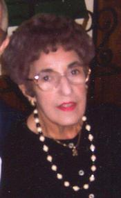 Rosalie G. Thompson